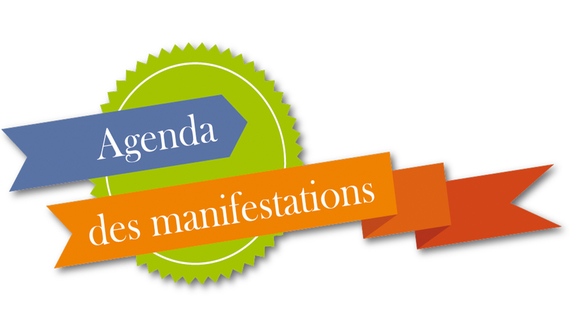 Agenda des manifestations