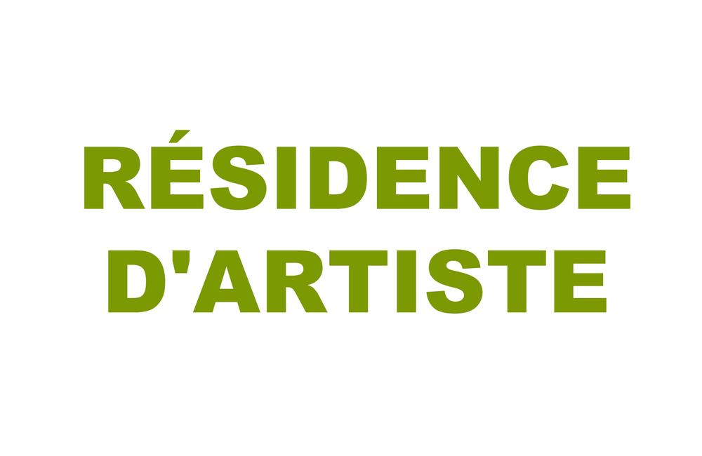 La factrice Résidence d'artiste Maison des Arts - Médiathèque