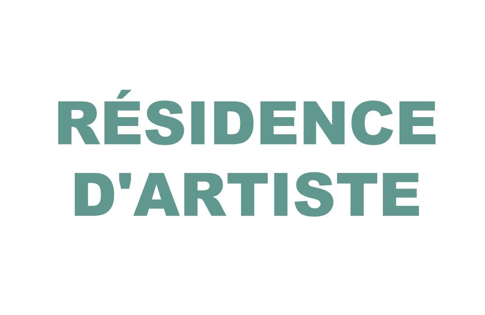 Rencontre avec Li-Chin Lin Résidence d'artiste Maison des Arts - Médiathèque
