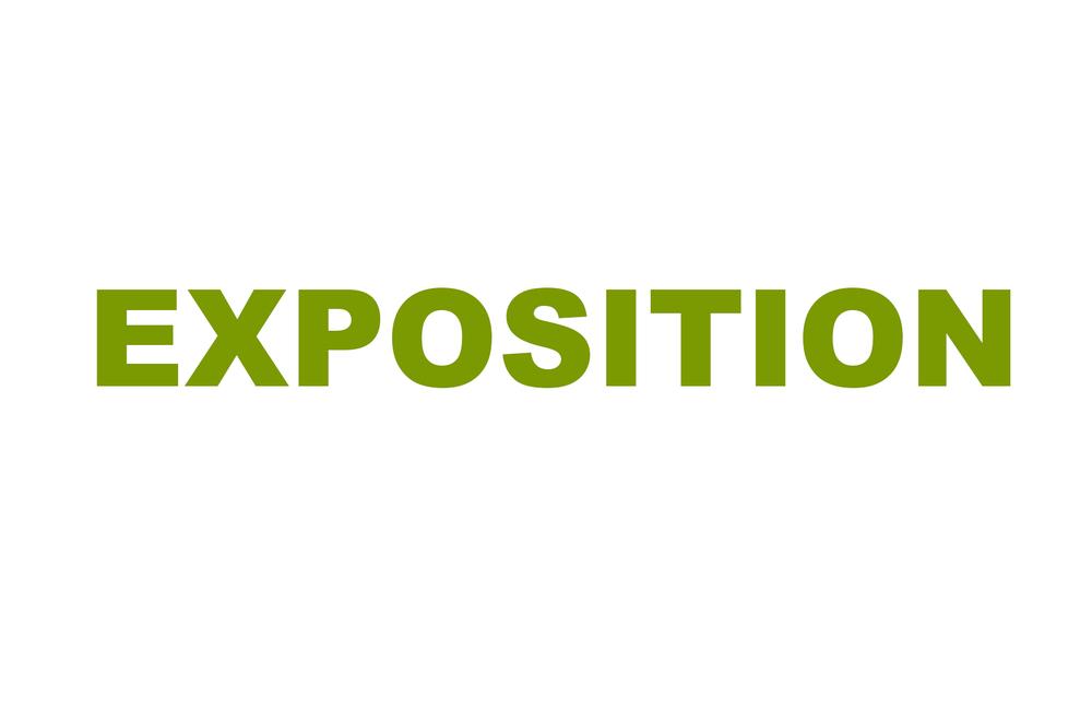 Exposition  Exposition Salle Azur