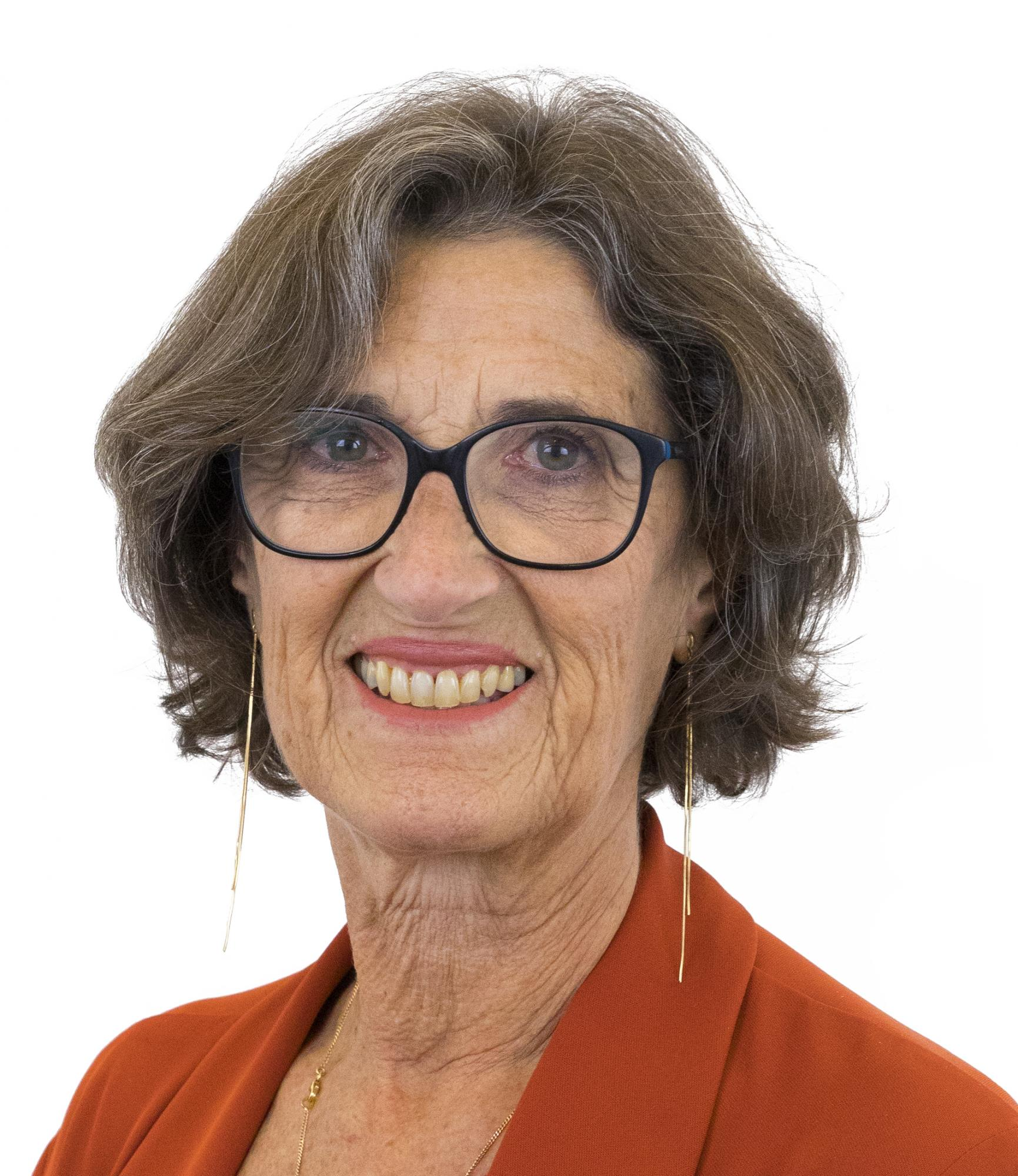 Danielle SERRES - 1ere adjointe, en charge de la démocratie participative