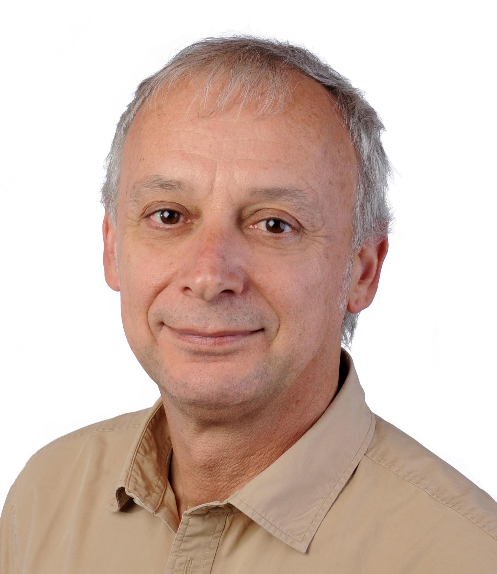 Hervé THEBAULT - 2e adjoint, développement durable et transition énergétique