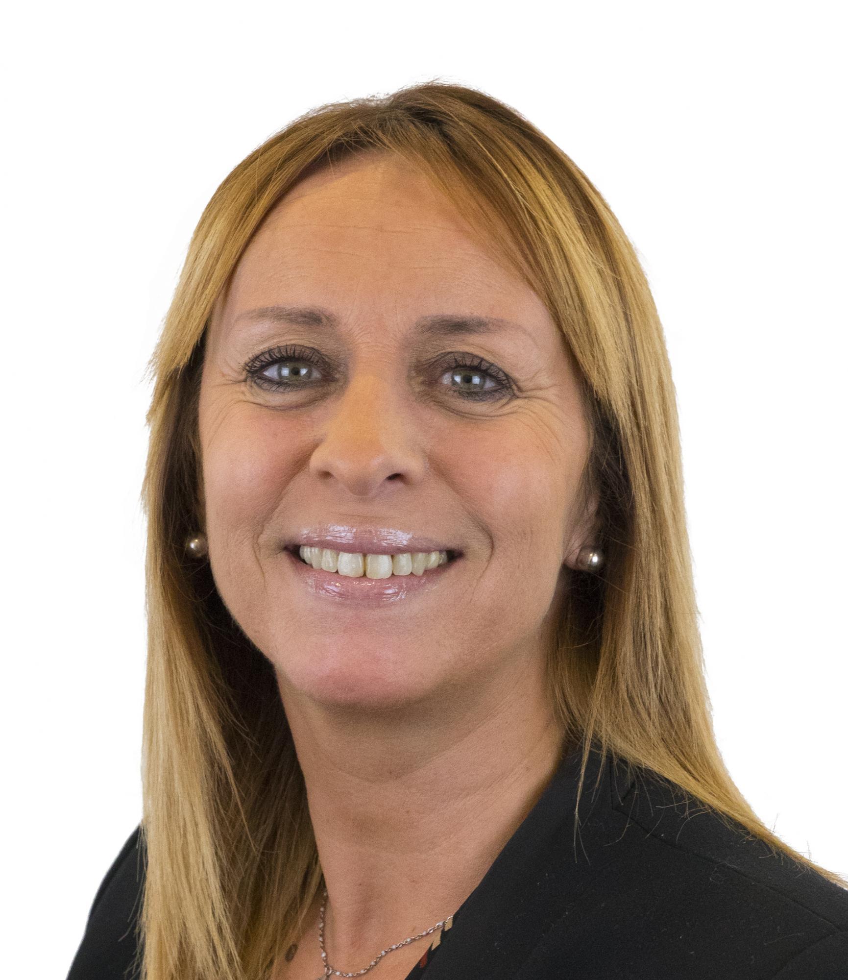 Sandrine HORNUNG - 7e adjointe, famille et jeunesse