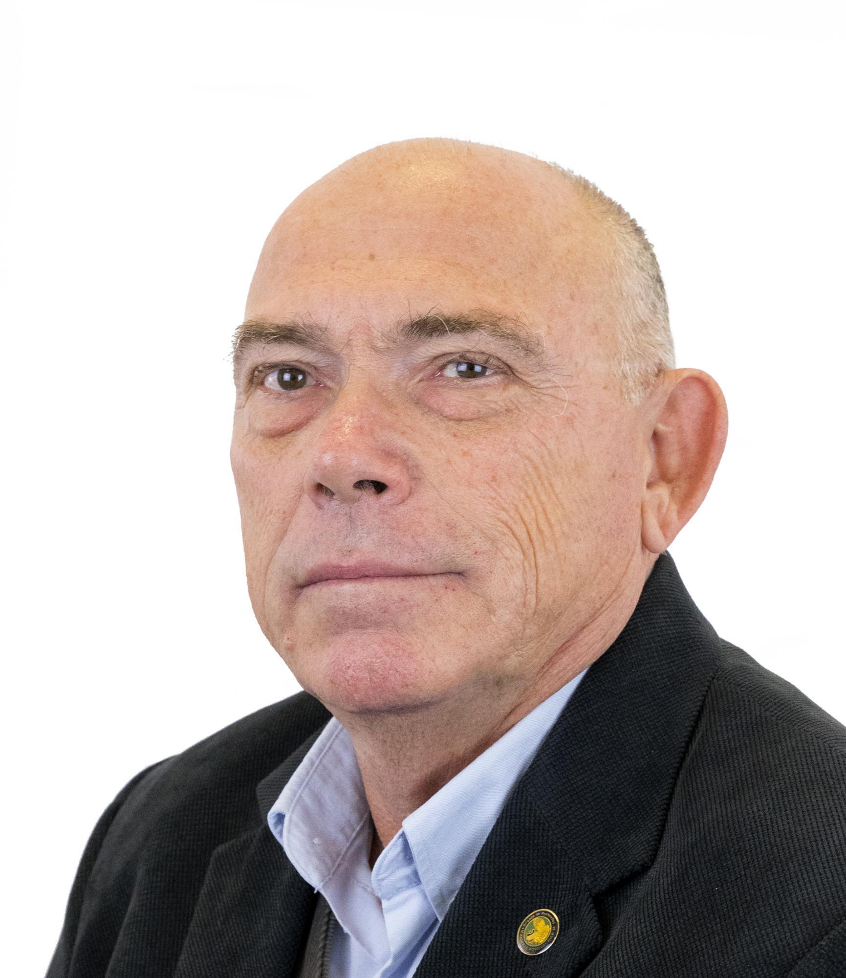 Denis WILLAERT - 8e adjoint, sécurité et ordre public