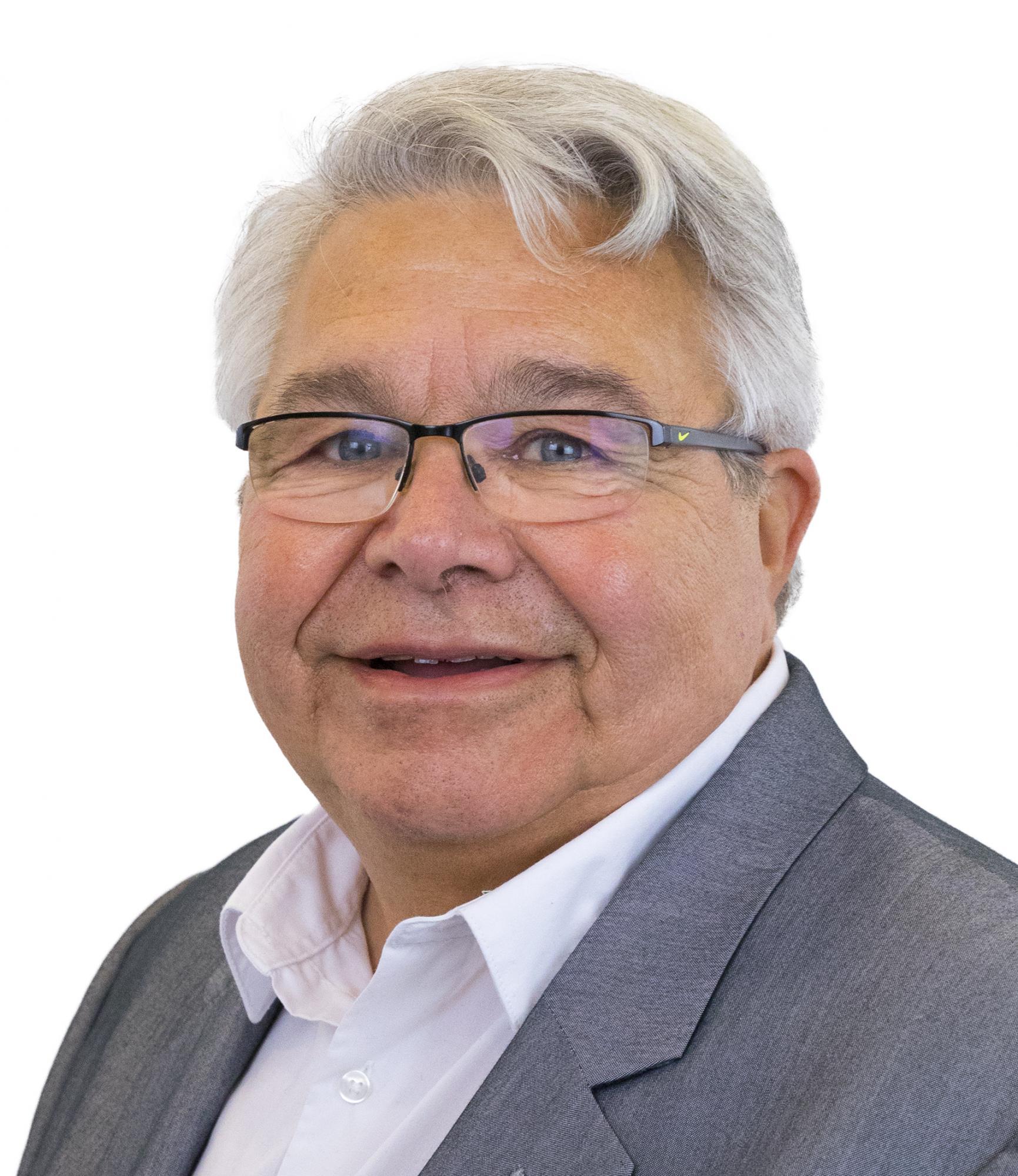 Alain LEMOINE - Démocratie et Informatique