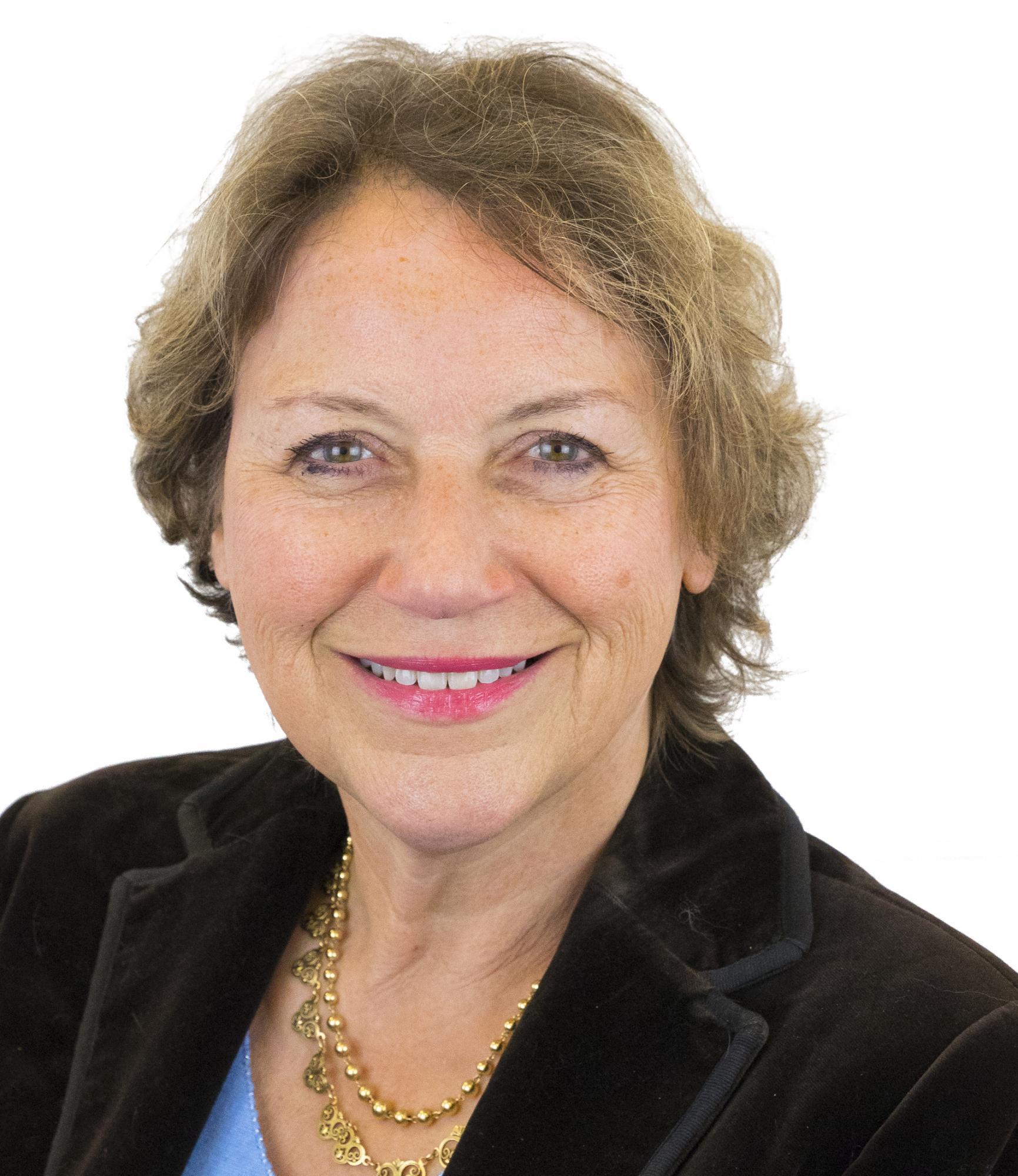 Cathy CANDAU - Aidants et personnes âgées