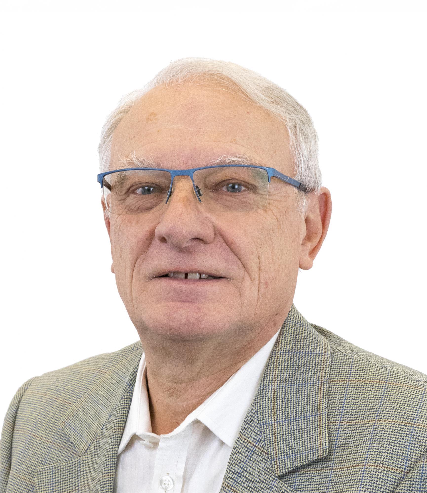 Gérard PERRIER - Travaux et services techniques