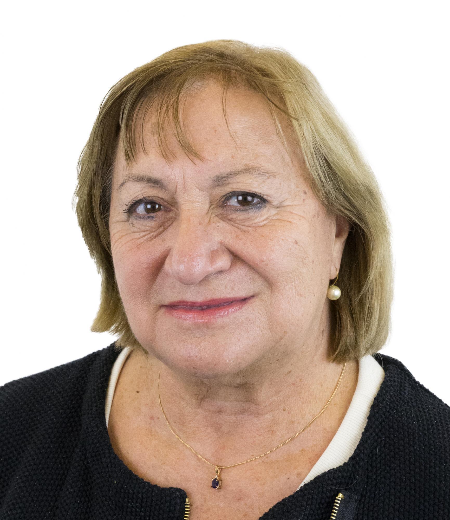 Patricia LOMBARDO - Petite enfance