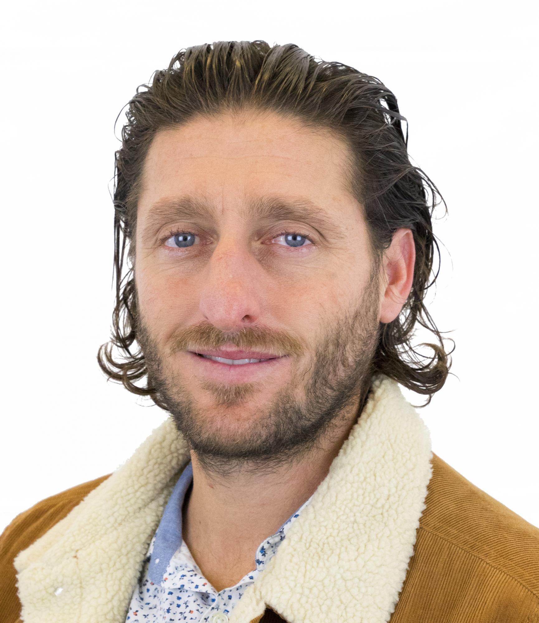 Raphaël FIORUCCI - Économie circulaire