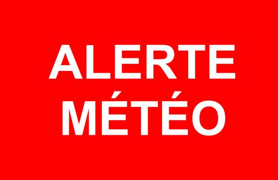 Vigilance météorologique
