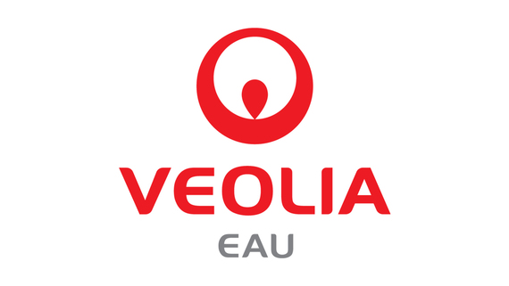 Message de Veolia