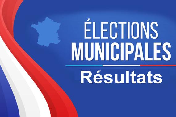 Résultats élections municipales 2020 au Beausset - 2ème tour